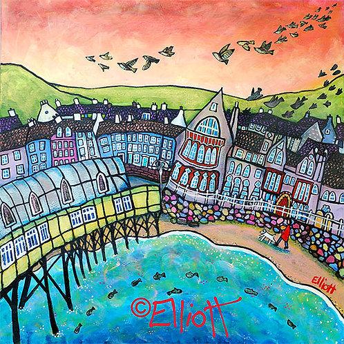 Aberystwyth Starlings