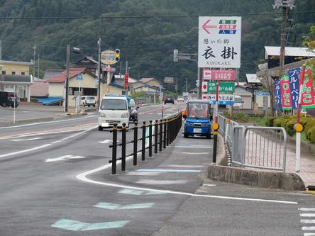 自動運転車両の走行空間【9月9日】