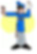 KPTF Man logo.png