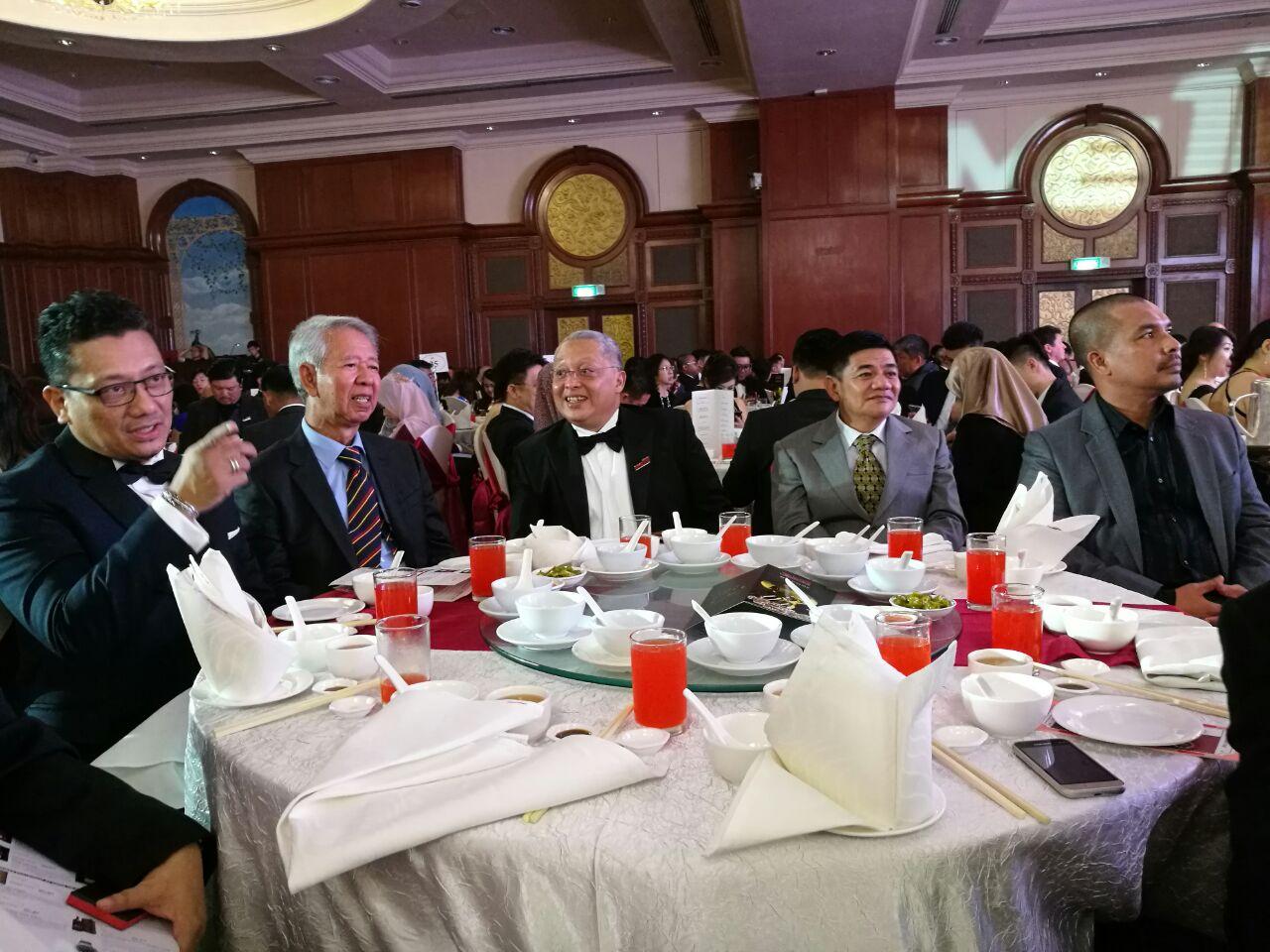 SME Award Dinner