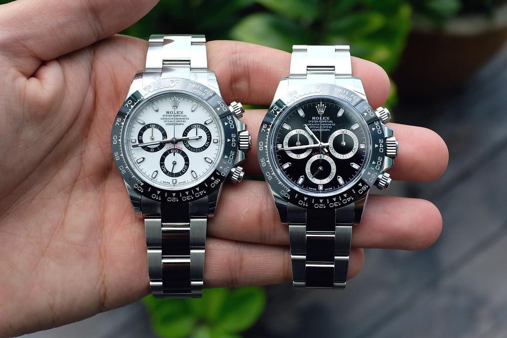 watch servicing singapore