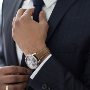 10 Benefits Of Wearing A Watch