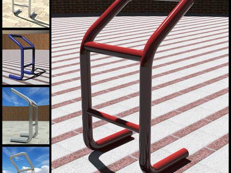 Barras de apoyo Isquiátrico para mayores y discapacitados