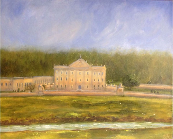 Chatsworth_House,_landscape_artist_Mandy