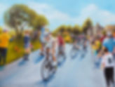 Le_Tour_De_Yorkshire_2014,_artist_mandy-
