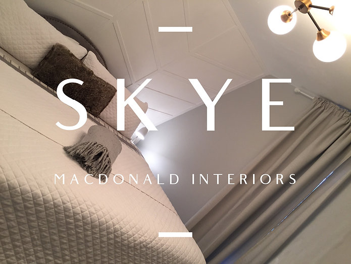 Skye MacDonald Interiors