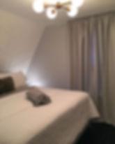 Master Bedroom Redesign, Metrie, Joss & Main