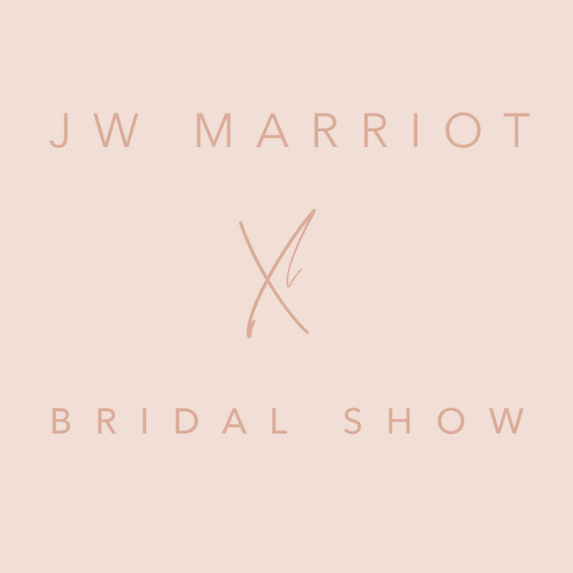 JW Marriot Bridal Show 2017