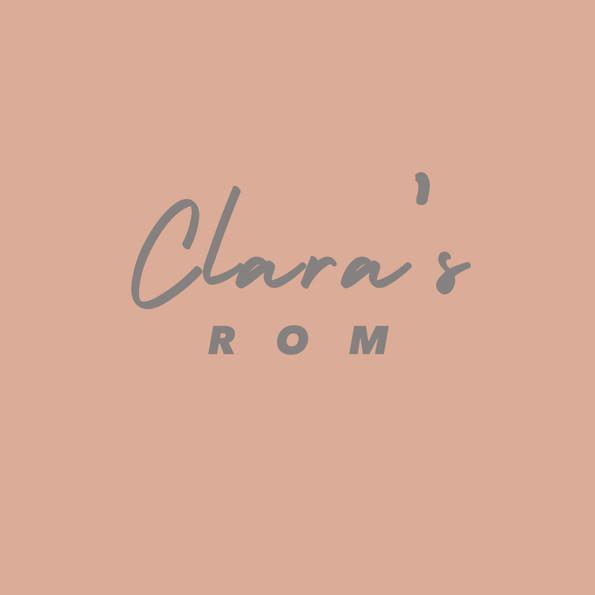 Clara's ROM 2020