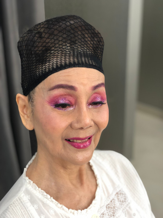 Makeover Magic 2019