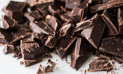 Item #46 - Chocolate Fudge, certificate