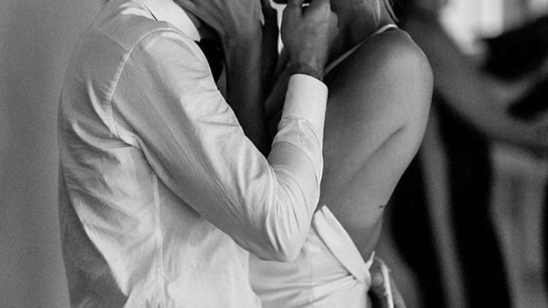 Love is: Джастин и Хейли Бибер
