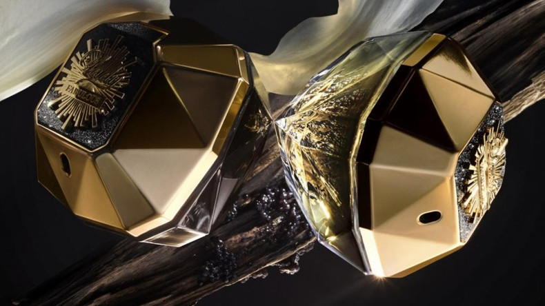 Новий жіночий аромат Lady Million Fabulous від Paco Rabanne