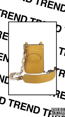 Trend: сумка от SAYYA