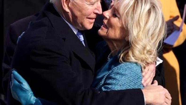 Официально: Джо Байден - 46-ой Президент США
