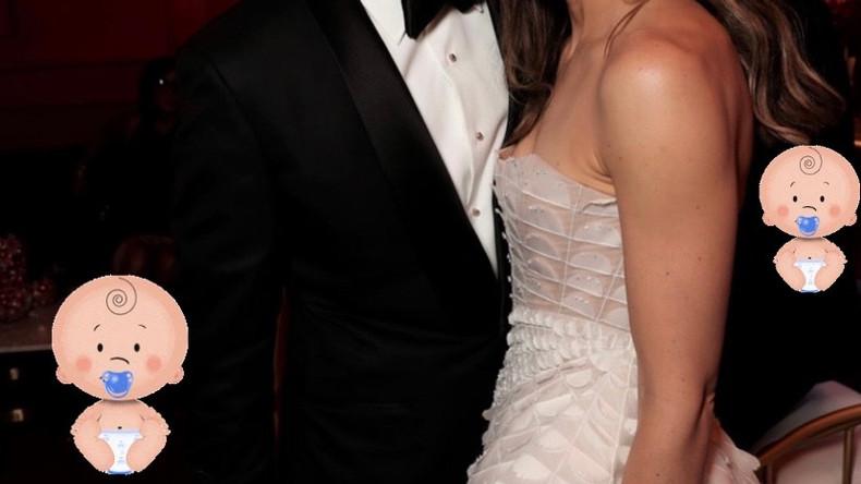 Джастин Тимберлейк и Джессика Бил во второй раз стали родителями