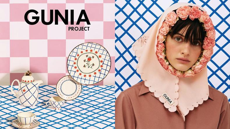 Gunia Project презентували нову колекцію
