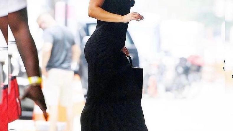 Леди Гага в Нью-Йорке