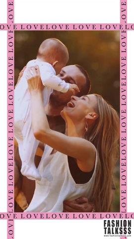 Love is: Юлия и Даниил Привалов