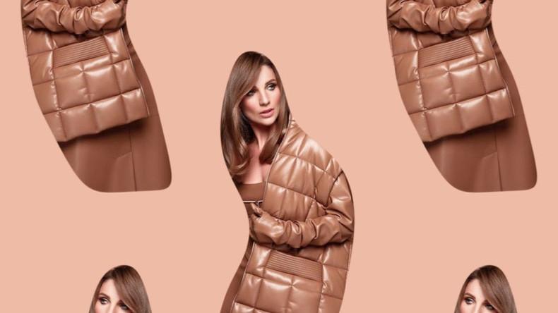 Fashion Gif: Катя Сильченко