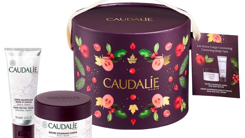 Подарочный набор от Caudalie
