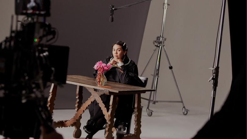 Simone Rocha и H&M выпустят совместную коллекцию