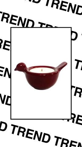 Trend: соевая свеча от Gunia Project