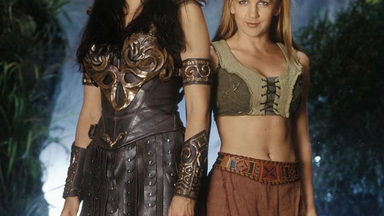 25 лет назад вышел сериал «Зена — королева воинов»