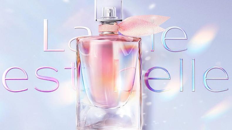 Новая версия культового аромата La Vie Est Belle Soleil Cristal Lancôme