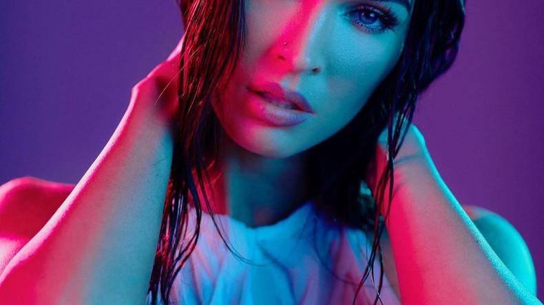 Меган Фокс в съемке для Instyle Magazine