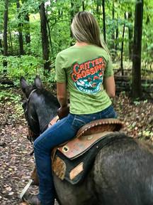 Critter Crossing T-Shirt