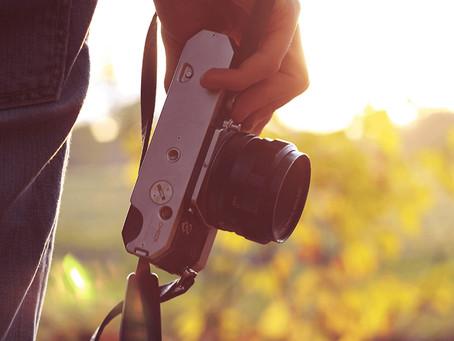 Para o principiante na fotografia | Está tudo aqui!!!