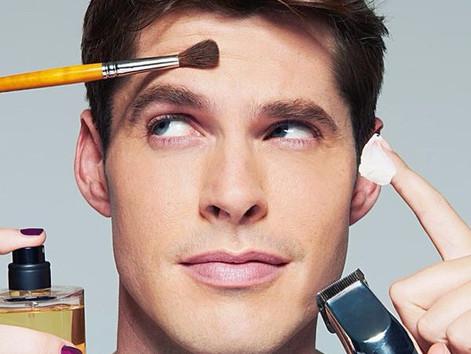 Para os homens que se cuidam, conselhos estéticos de um dermatologista