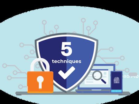 Five Risk Mitigation Techniques to Protect Your SDLC