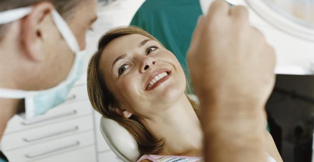 Overcome Dental Anxiety