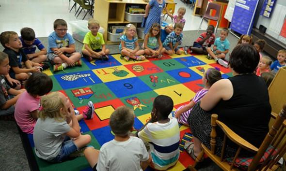 kindergate teachers