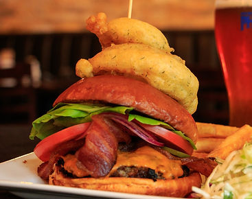 Country Burger