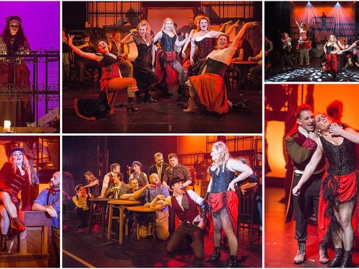 Jeckyl & Hyde - BAOS - Redgrave Theatre