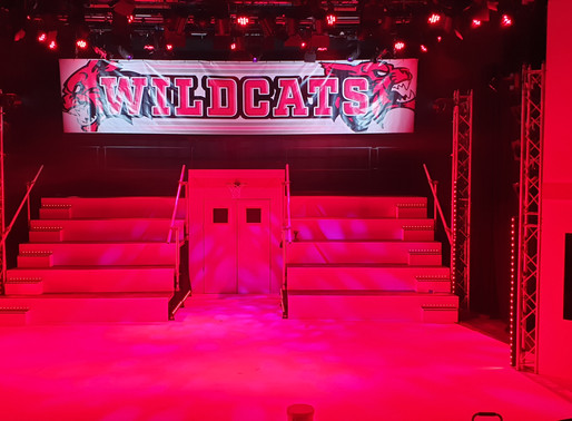 High School Musical - BAOSY - Redgrave Theatre