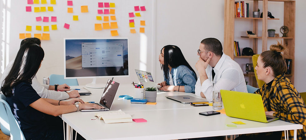 product management consulting - Adaptive Product