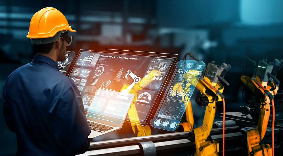 industry 4.0, digital transformation and smart factory consulting - Adaptive Product.jpg
