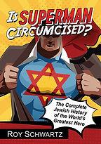 Is Superman Circumcised cover.jpg