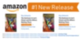 The Darknss in Lee's Closet #1 Amazon bestseller
