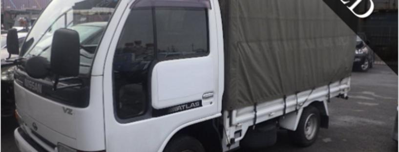 Nissan Atlas Truck