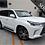 Thumbnail: 2015 Toyota Lexus LX570