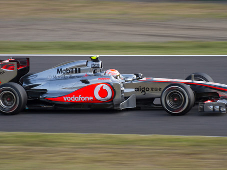 For the Love of Cars: Auto Racing in Japan