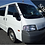 Thumbnail: Mazda Bongo Van