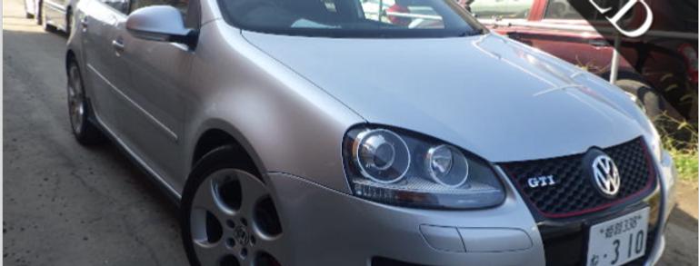 2006 Volkswagen Golf GTi