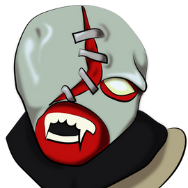 Peralt Emote - Nemesis