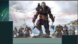 DeviatedDroid Game Screen
